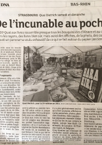Article des DNA